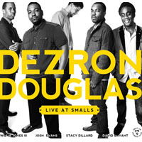 Dezron Douglas: Live At Smalls.