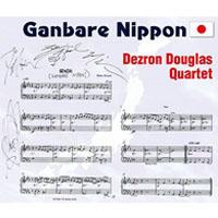 Ganbare Nippon: Dezron Douglas Quartet